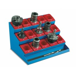 CNC tafelstandaard