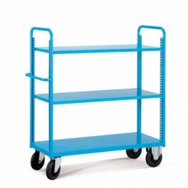 Transportwagen 1425x525x1490mmH