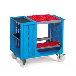 CNC gereedschapswagen