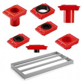Set houders voor FNC51400001