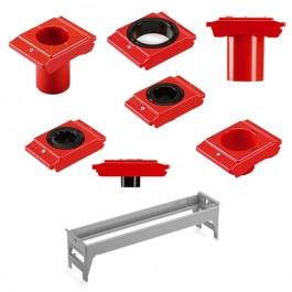 Set houders voor FNC50200001
