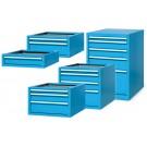 Ladenblokken 27x36Eh - diversen hoogtes