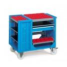 CNC wagen - 1073x685x935mmH